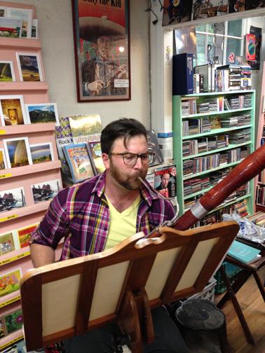 andrew bassoon