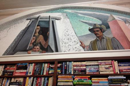 mesilla bookstore